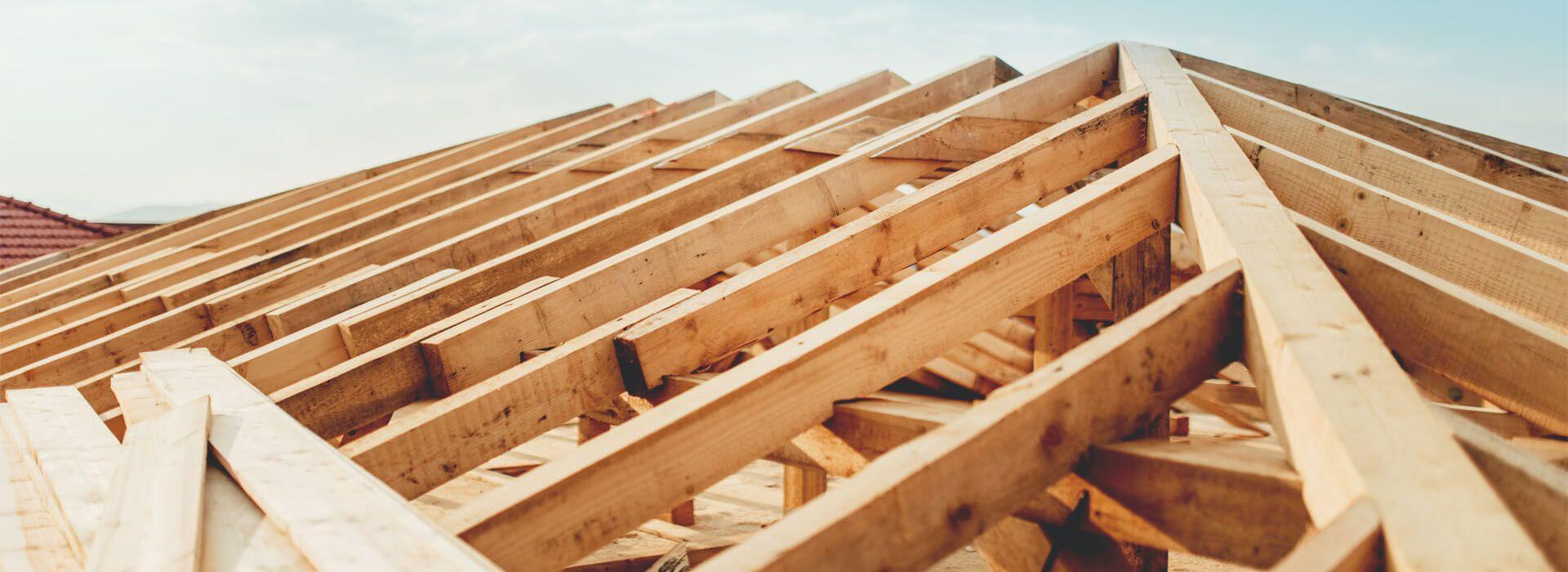 Realizácia novej strechy